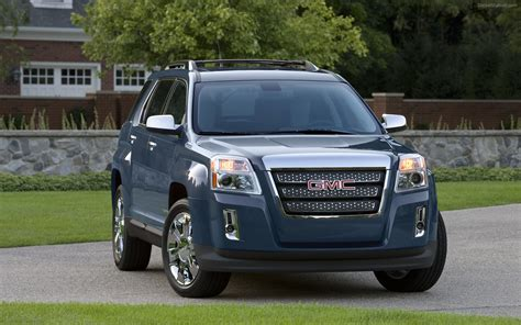 gmc terrain 2012 widescreen exotic car wallpapers 14 of 28 diesel station