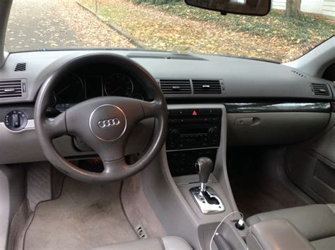 Audi A4 2003 Interior by 1999 Audi A6 Accessories 1999 A6 Car Parts Autoanything