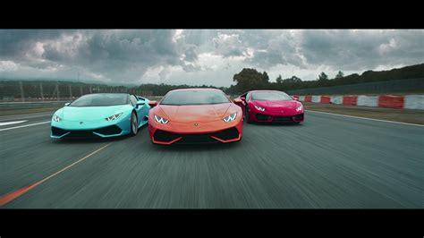 Lamborghini Model Range Lamborghini Offizielle Website