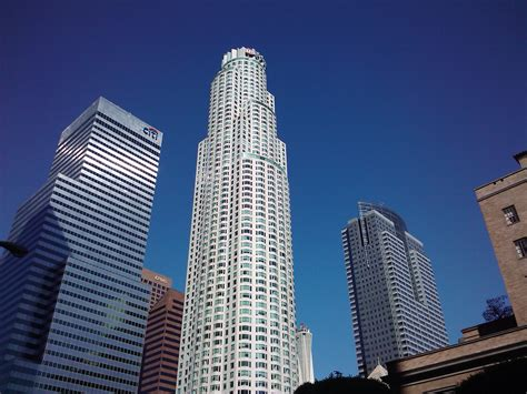 us a bank file citibank center us bank tower and the gas company