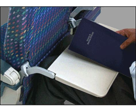 How To Recline Airplane Seats by Knee Gadget Sales Rise About Travel