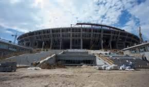 gazprom arena • ostadium.com