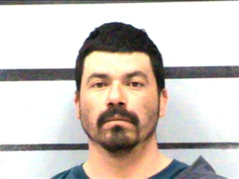Lubbock County Official Records Mario Martinez Puente Inmate 2018000981 Lubbock County Detention Center Near Lubbock Tx