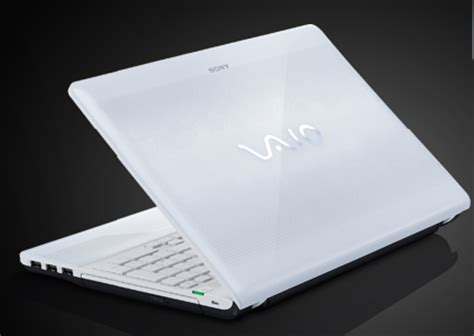 black friday laptop: sony vpceb3afm/wi vaio notebook for
