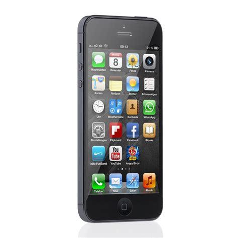 apple iphone 5 handy ohne vertrag test 2018 2019