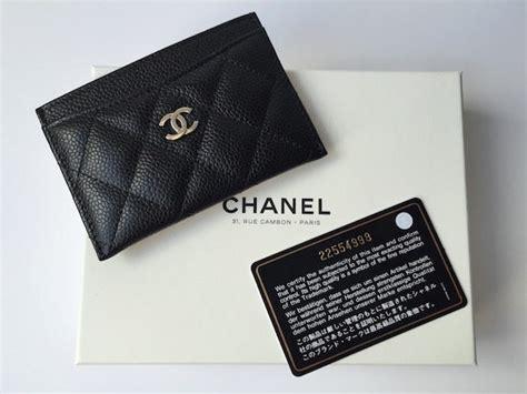 Card Holder Chanel chanel card holder www pixshark images galleries