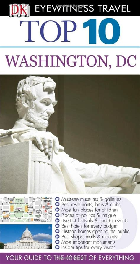 top 10 washington dc eyewitness top 10 travel guide books national building museum top museums in dc
