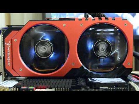 Vga Digital Alliance Gtx 960 Palit Jetstream 4gb Ddr5 128bit Semarang palit gtx 960 jetstream noise test