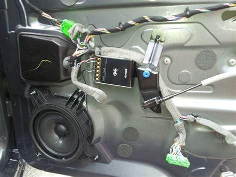 speaker upgrade sizes wiring connectors     buy
