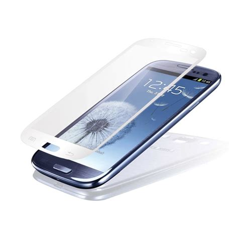 Ume Tempered Glass Screen Protector Samsung Galaxy S3 I9300 galaxy s3 tempered glass screen protector clear lcds