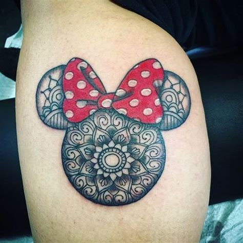 tattoo mandala mini 587 best disney tattoos images on pinterest tattoo
