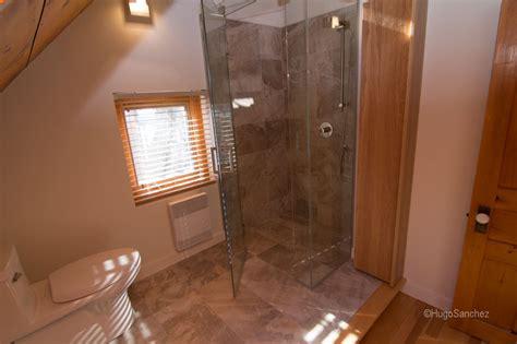 custom tile shower custom tile shower c 233 ramiques hugo inc