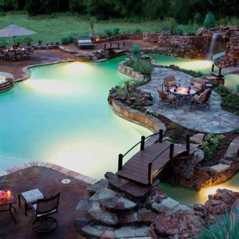 backyard waterpark 28 remarkable backyard waterpark ideas