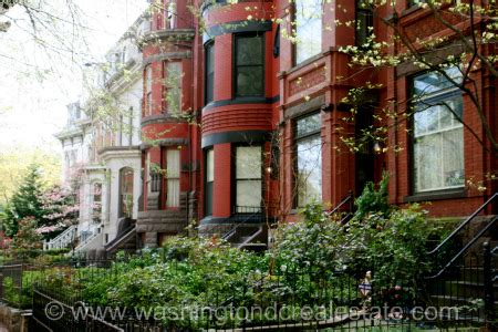 row houses for sale in dc logan circle real estate logan circle homes for sale