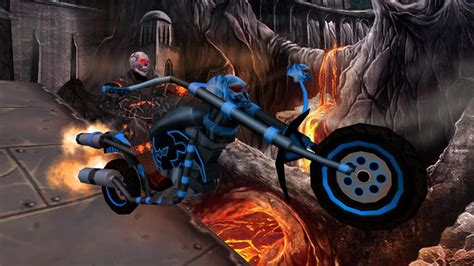 ghost apk ghost ride 3d apk v2 0 mod money for android apklevel