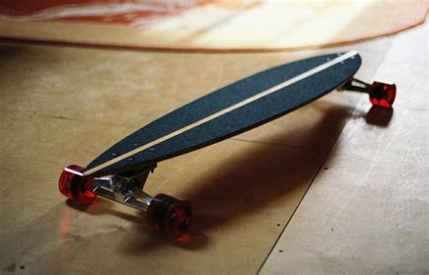 Handmade Longboards - let it ride the of the handmade longboard the
