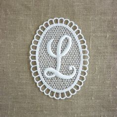 Antique L by Letter L Vintage Industrial And Stencils On