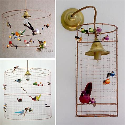 Bird Decorations For Home Modern Home Lighting With Birds Decoration Design And Craft Ideas