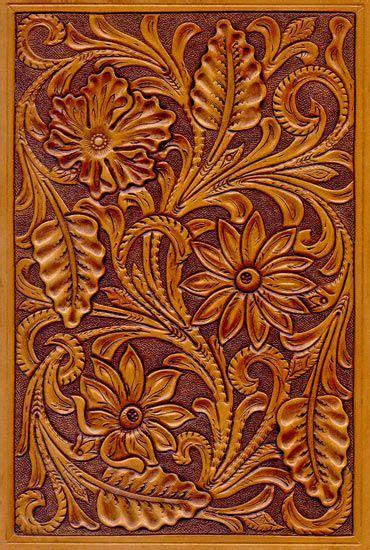 arte en cuero dise 241 o cuero artistico artistic leather