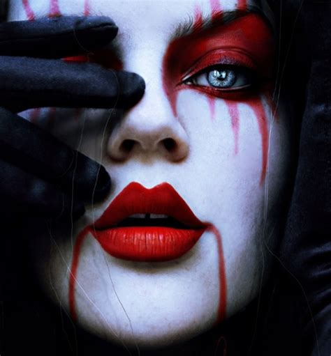 ideas scary 20 scary makeup ideas for horror