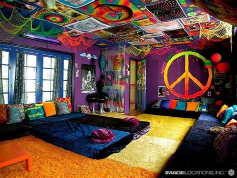 black light room fo da crib