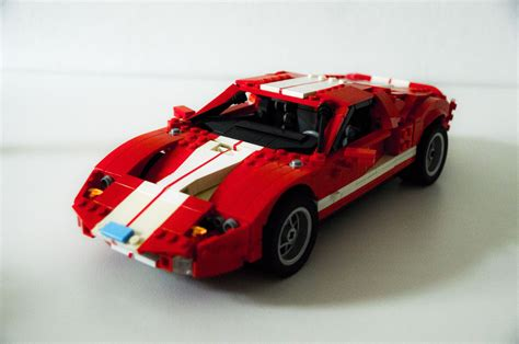 lego ford lego ideas product ideas ford gt