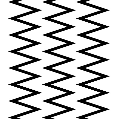 design zig zag zig zag design clipart best