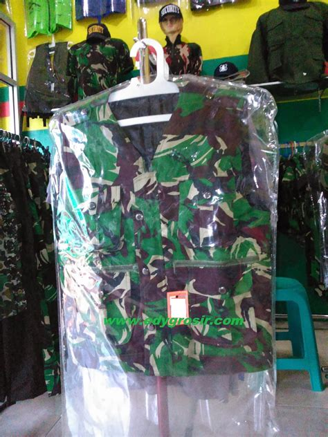 Rompi Army Berkualitas rompi doreng marine tipe dx 920 edy grosir fashion bdl