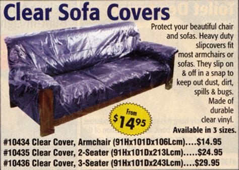 sofa plastic cover 301 moved permanently