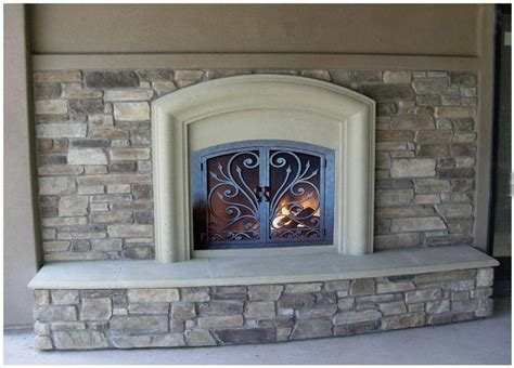 fireplace screens san diego mantel depot model mt44414 fireplace surrounds iron