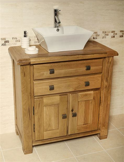 50 off oak vanity unit with basin bathroom ohio