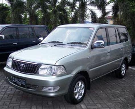Kas Kopling Mobil Kijang Kapsul zonamobilindo panduan membeli mobil bekas toyota kijang