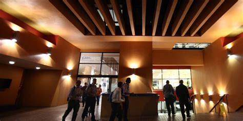 Mba Gibs South Africa by Gordon Institute Of Business Science Academics