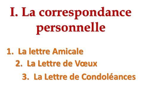 Modèle De Lettre Voeux Activit 233 De Lecture La Correspondance 3 232 Me 233 E