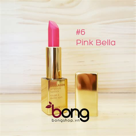 Lipstik Collagen collagen oule lipstick