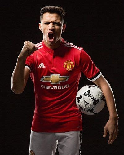 alexis sanchez documentary manchester united completed the signing of arsenal forward
