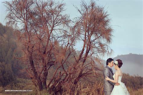 Wedding Jawa Timur by Pre Wedding At Bromo Mountain Jawa Timur By Antzcreator
