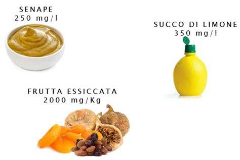 alimenti con solfiti solfiti 5 cose dovresti sapere uncorkventional