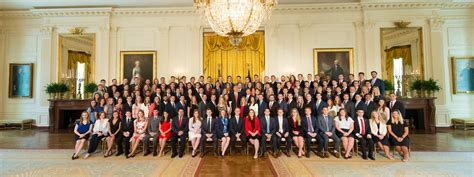 White House Internship Program