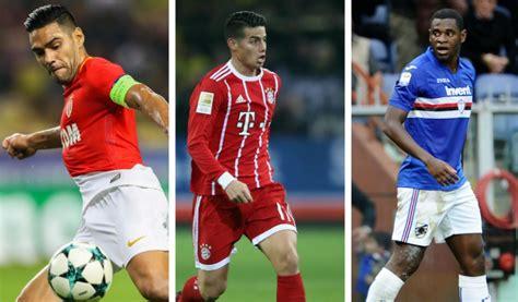resultados de los partidos de selecciones programaci 243 n jugadores de la selecci 243 n colombia partidos