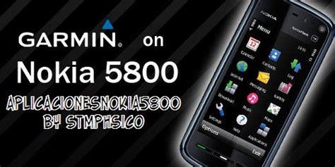 tutorial hack nokia 5800 bajar para celular excelente tutorial garmin nokia 5800