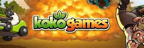 Koko Gamis Koko Kokogames