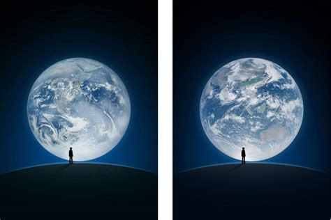 wallpaper wechat background wechat changes splash screen from nasa s earth photo to