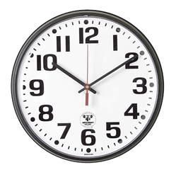 wall clock skilcraft chicago lighthouse 12 quot quartz atomic wall clock