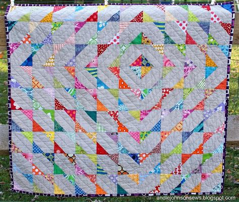 Scrap Quilt Patterns For Beginners by 8 Scrap Friendly Modern Baby Quilts