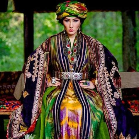 uzbek silk ikat dress ethnic in fashion uzbekistan 25 best uzbekistan inspiration images on pinterest