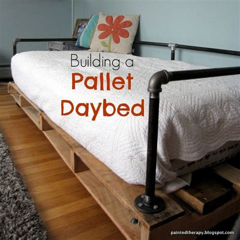 daybed headboard diy 17 best images about diy day bed headboard on pinterest