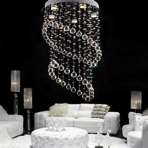 Crystal Flower Chandelier Online Get Cheap Luster Design Aliexpress Com Alibaba Group
