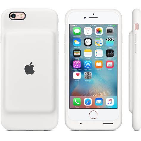 l iphone 6 apple propose une coque batterie pour l iphone 6 et 6s