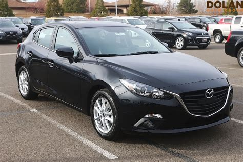mazda 3 hatchback 2015 2015 mazda mazda 3 hatchback pictures information and